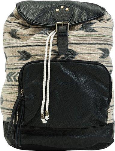 Billabong Homeroom Hippie Backpack