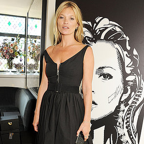 Kate Moss Collection of iPhone Cases