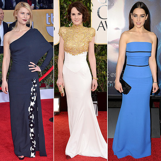 Emmy nominations may be out, but what we're really excited about is, of course, the red carpet style.