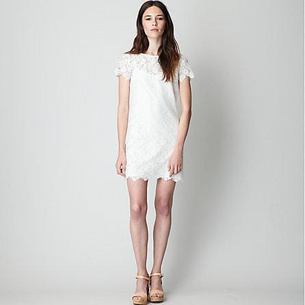 STEVEN ALAN lane dress