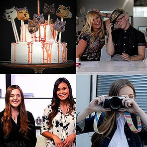 POPSUGAR Girls' Guide Video Roundup | July 15-21, 2013