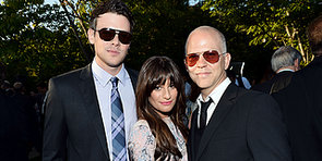 Ryan Murphy Addresses How Cory Monteith's Death Will Be Handled on Glee