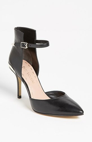 Enzo Angiolini 'Caswell' Pump (Nordstrom Exclusive) Black 5 M