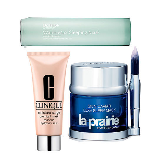 Skincare Trend to Watch: Sleep Masks