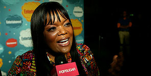 Yvette Nicole Brown Talks Donald Glover and Community's Many Changes