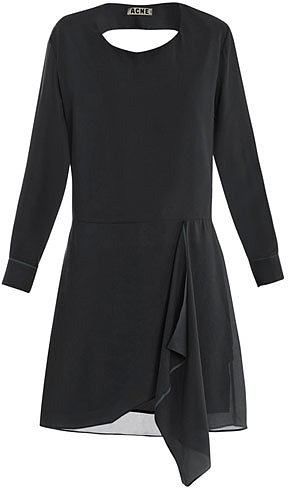 Acne Adelle dress
