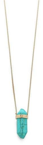Michael kors Seaside Luxe Pendant Necklace