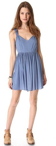 Minkpink Annie Dress