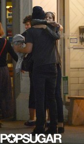 Robert-Pattinson-hugged-mystery-girl-during-night-out-Toronto