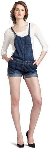 AG Adriano Goldschmied Women's Chelsea Overall Short