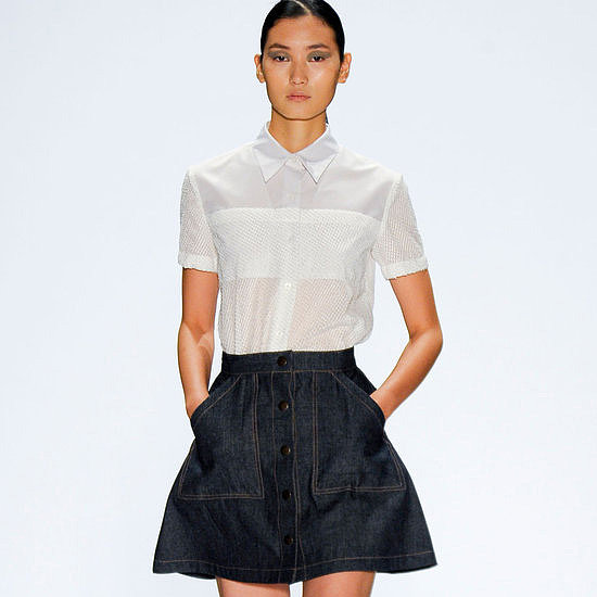 A-Line Skirts | StyleNotes Shopping