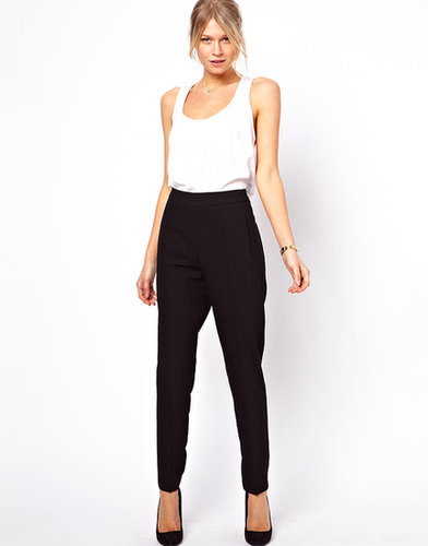 ASOS Pants With High Waist
