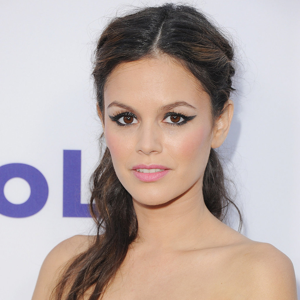 Rachel Bilson Braided Hair | Pictures | POPSUGAR Beauty