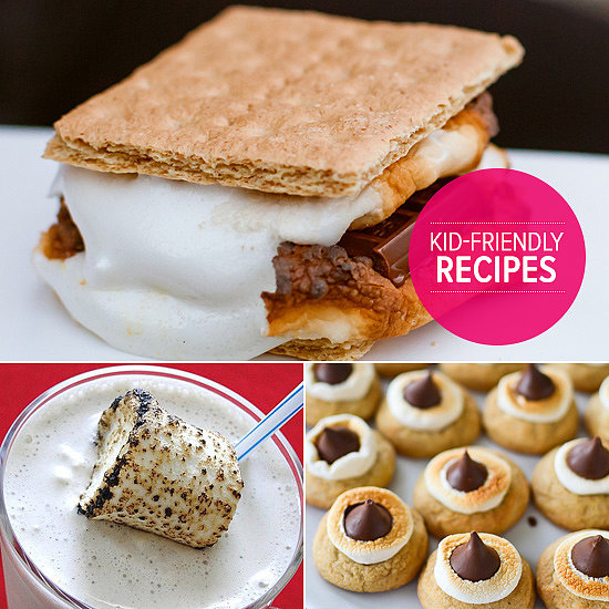 Gimme S'mores! 12 Fun Takes on the Campfire Fave
