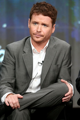 Kevin Connolly attended an ESPN panel for 30 for 30.