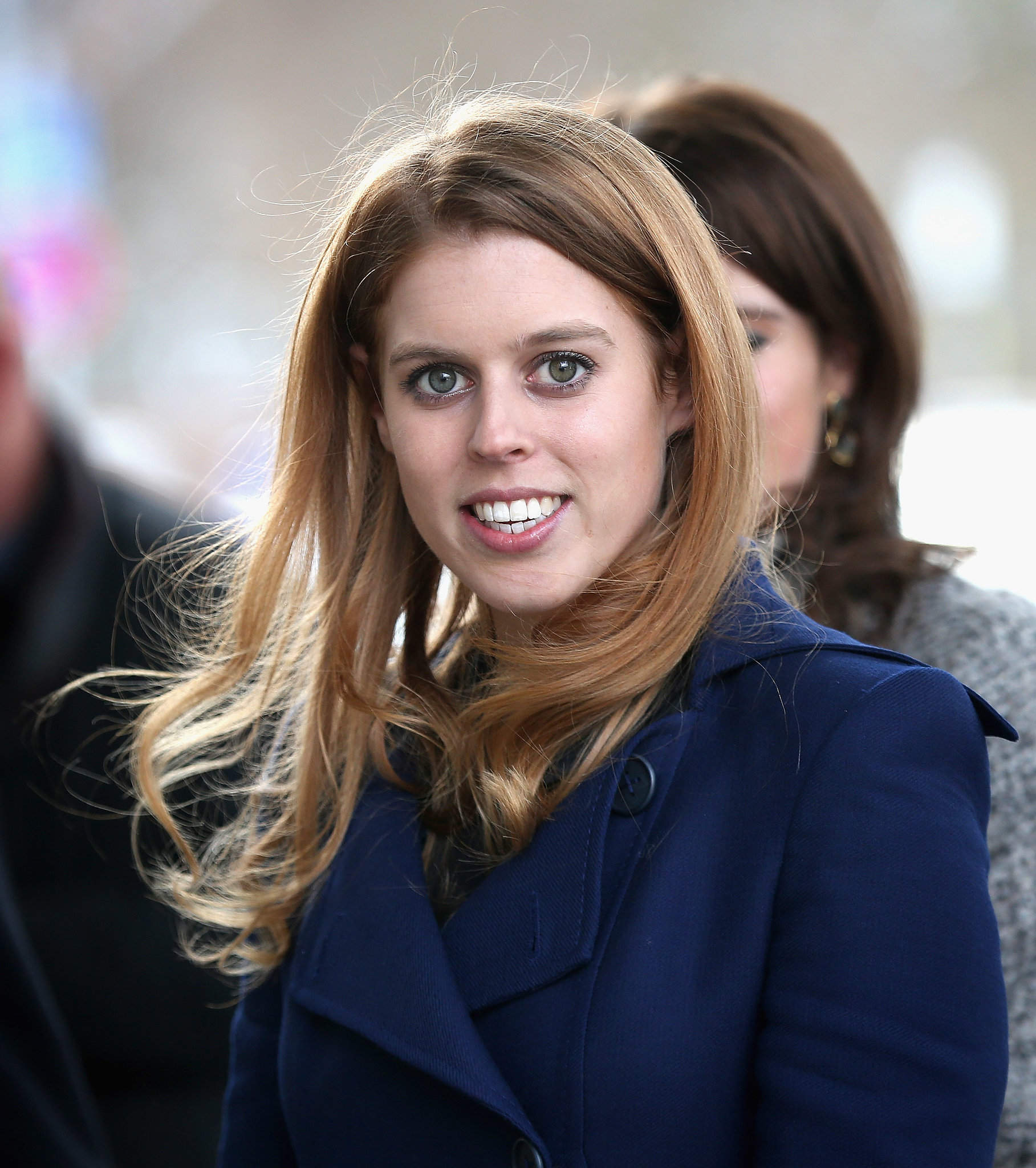 Princess Beatrice Of York Beauty Spotlight Royal Fever