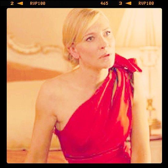 Movie Style: Woody Allen's Blue Jasmine, Cate Blanchett