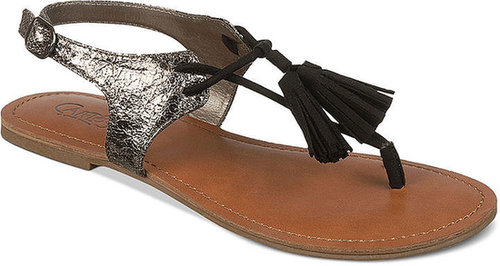 Carlos by Carlos Santana Shoes, Sentosa Flat Sandals