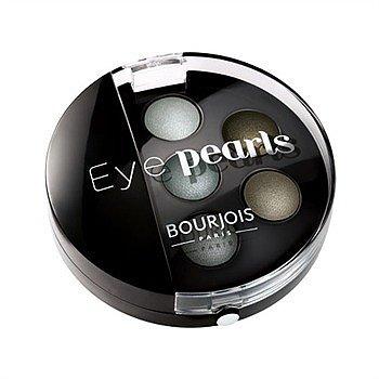 Bourjois Ombres à paupières Quintet eye pearls
