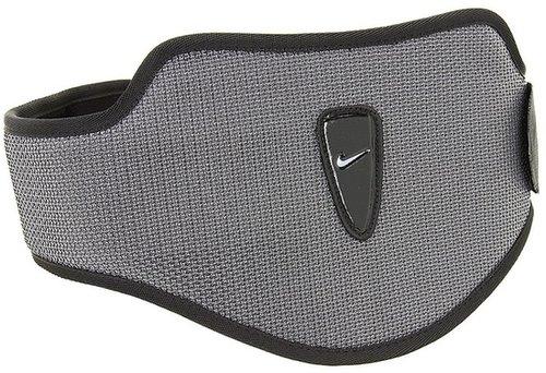 Nike - Strength Training Belt (Mid Fog/Cool Grey/Blk) - Accessories