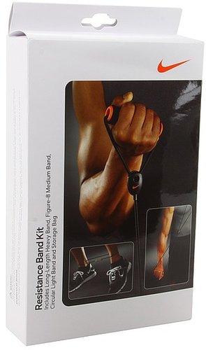 Nike - Resistance Band Kit (Black/Orange Blaze/Anthracite) - Accessories