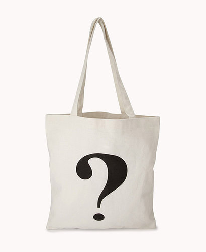 FOREVER 21 ? Tote