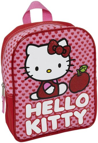 "FAB Starpoint 10"" Mini Backpack - Hello Kitty"