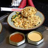 Benihana's Fried Rice Recipe | Video