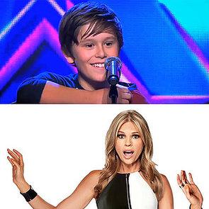 The X Factor & Big Brother Australia Premiere on Same Night