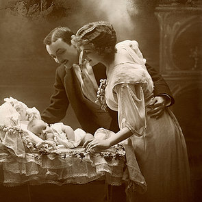 Victorian Baby Name Trend