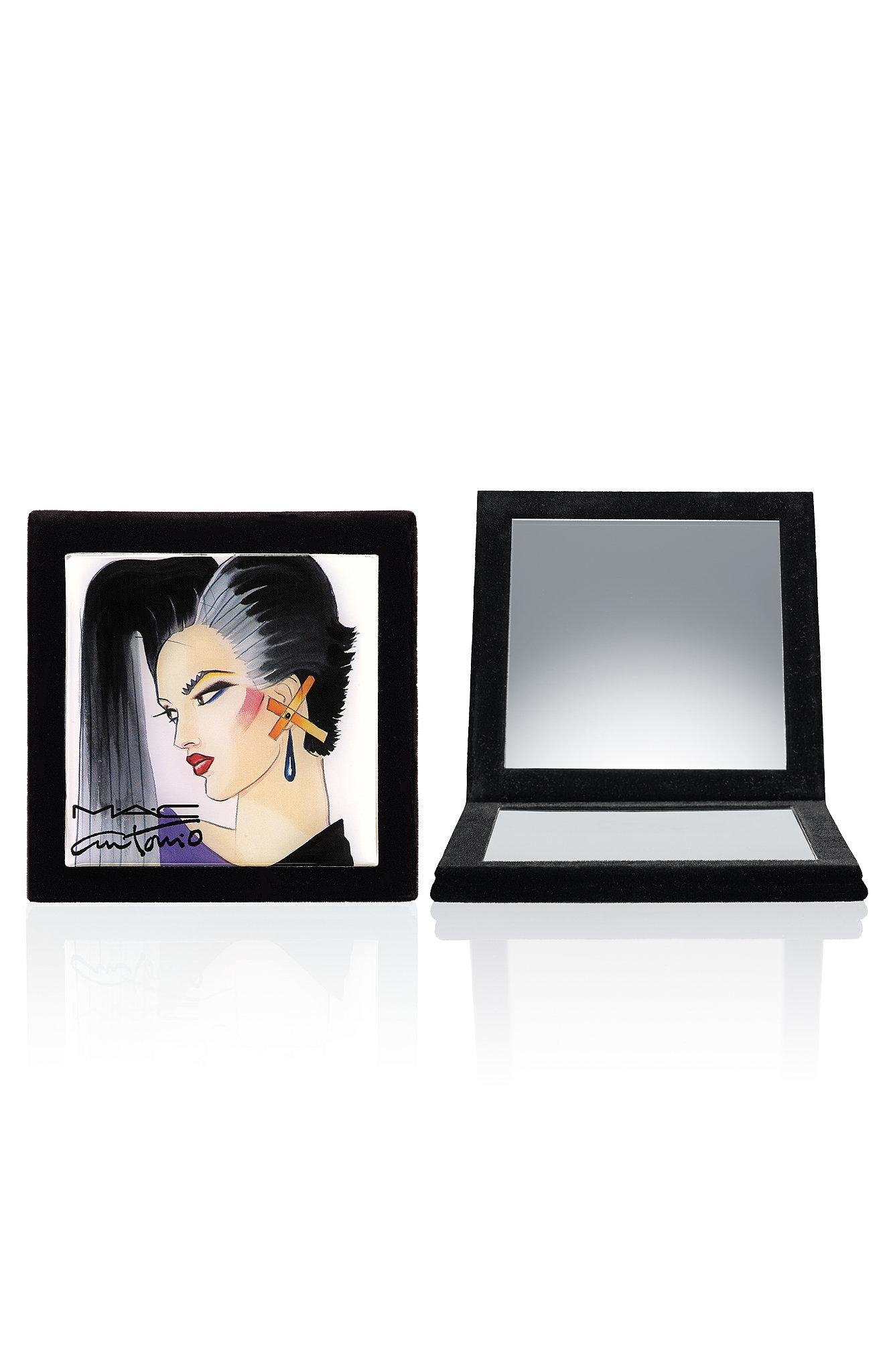 Compact Mirror ($25)