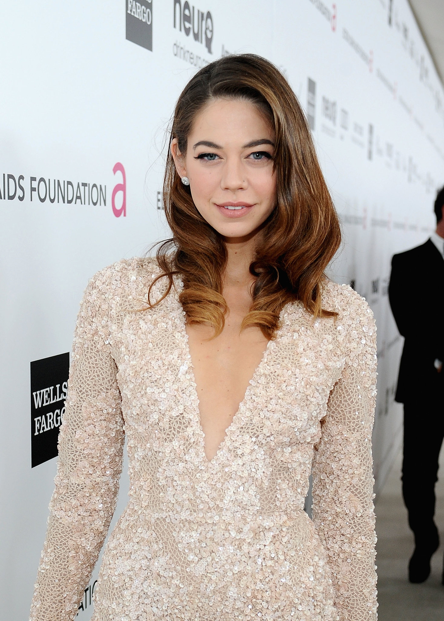 analeigh tipton bio