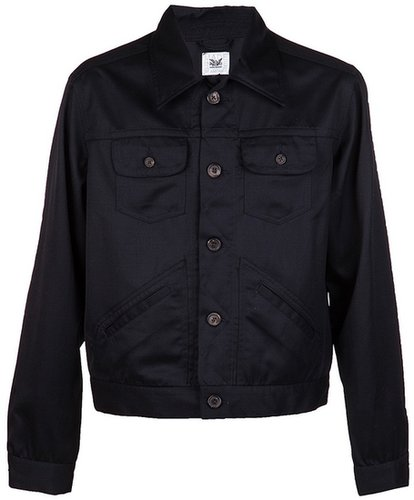 Mark Mcnairy Jean jacket