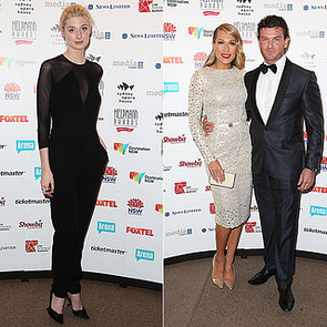 Who Was Your Best Dressed at the Helpmann Awards?