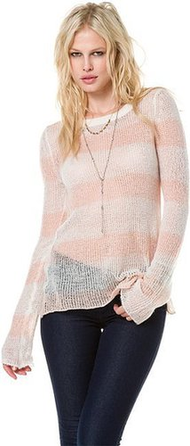 Billabong Ways To Go Sweater