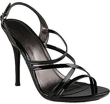 Call It SpringTM Delyska Strappy High-Heel Sandals