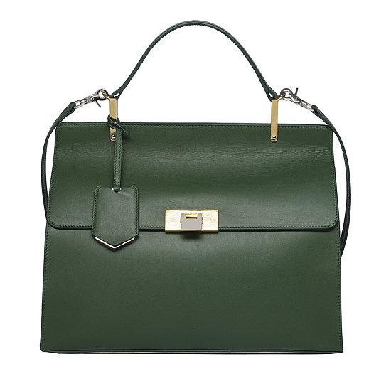 First Look at Alexander Wang's Handbags for BALENCIAGA