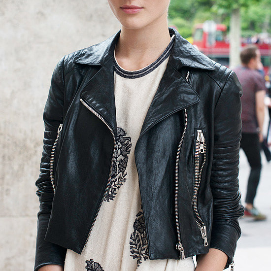 Best womens leather biker jacket – Modern fashion jacket photo blog