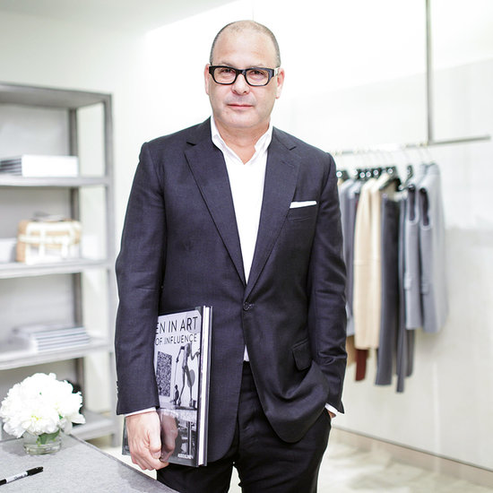 Reed Krakoff Buying Reed Krakoff