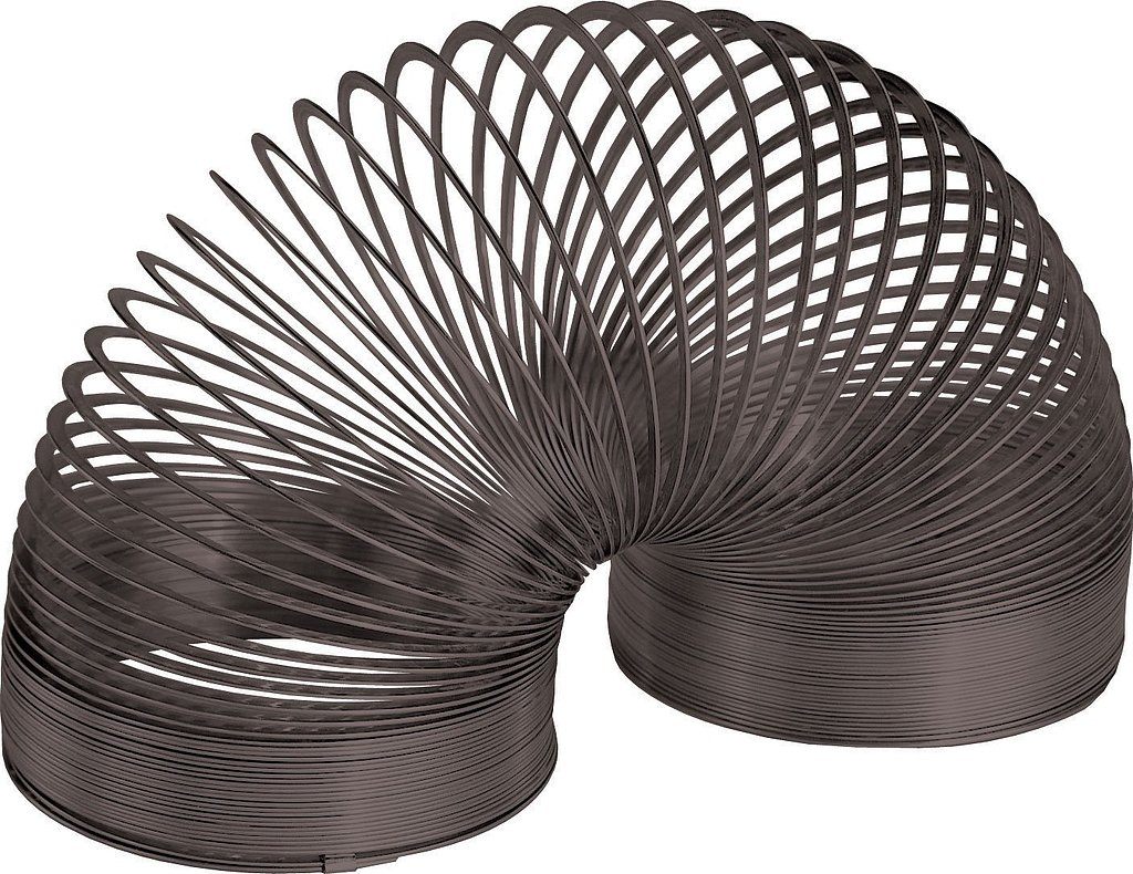 Who doesn't love the classic Slinky ($8, originally $25)?! Made in America since 1945, this collector's edition version comes in packaging inspired by the original.
