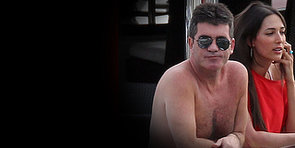 Who Is Having a Baby With Simon Cowell?