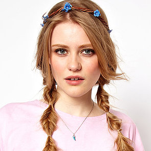 Music Festival Hair Ideas