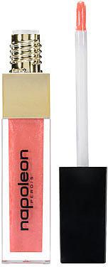Napoleon Perdis Luminous Lip Veil Gloss, Coral Island