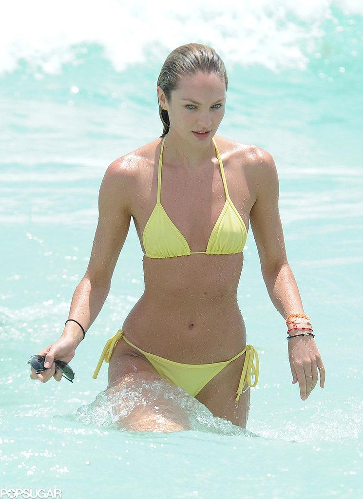 9. Candice Swanepoel