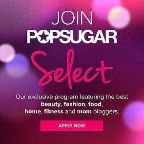 POPSUGAR Select Fashion Application