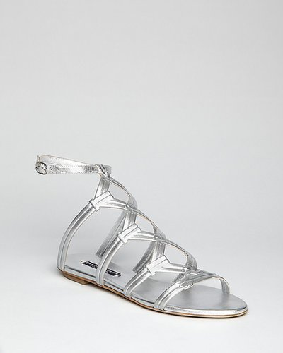 Ralph Lauren Collection Sandals - Martina Flat