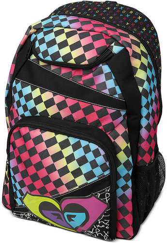 Roxy Kids Bag, Girls Shadow View Backpack