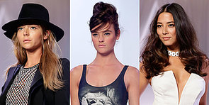 On the Runway: Jessica Gomes, Montana Cox + More at the David Jones Spring Summer Fashion Launch