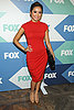 Brenda Song showed up at the Fox All-Star Party as part of the Summer TCA Press Tour.