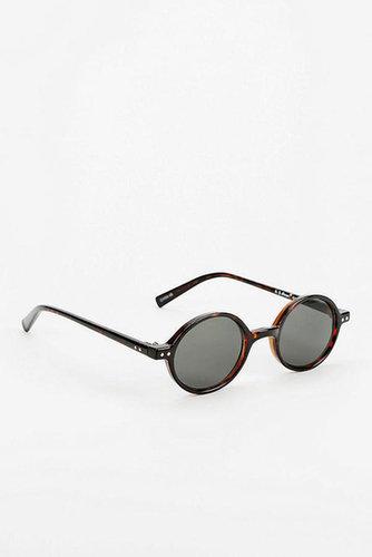Oh La La Round Sunglasses